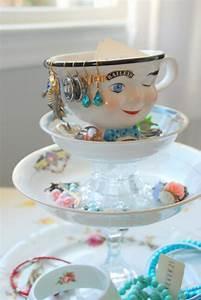 Idée Rangement Bijoux : 11 id es originales de rangement bijoux faire soi m me design feria ~ Melissatoandfro.com Idées de Décoration