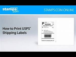 stampscom online how to print usps shipping labels With how much is a shipping label