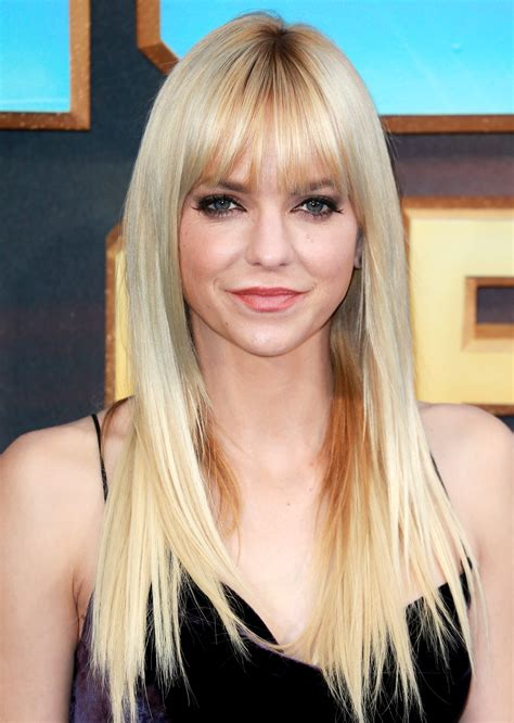 Anna Faris Doesn Believe Closure After Split From