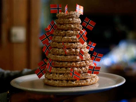 Norway's culinary traditions have been shaped by land and sea, arguably more so than its neighbors to the east and south. The best holiday desserts in 22 countries around the world - Business - southcoasttoday.com ...