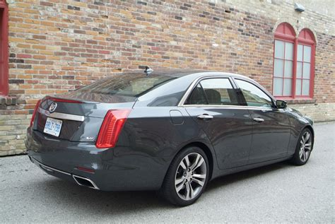 Search Results Cadillac Cts V Sport Wagon News Autoblog