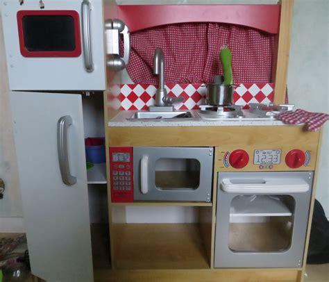 cuisine a composer pas cher cuisine bois jouet pas cher