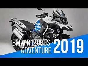 Bmw 1200 Gs 2019 : 2019 bmw r 1200 gs adventure triple black rally edition ~ Melissatoandfro.com Idées de Décoration