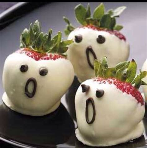 Image result for scary desserts