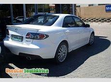 2008 Mazda 6 used car for sale in Pretoria East Gauteng