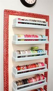 Geschenkpapier Organizer Ikea : 63 besten ikea hack bekv m gew rzregal bilder auf pinterest ikea hacks ikea gew rzregal und ~ Eleganceandgraceweddings.com Haus und Dekorationen