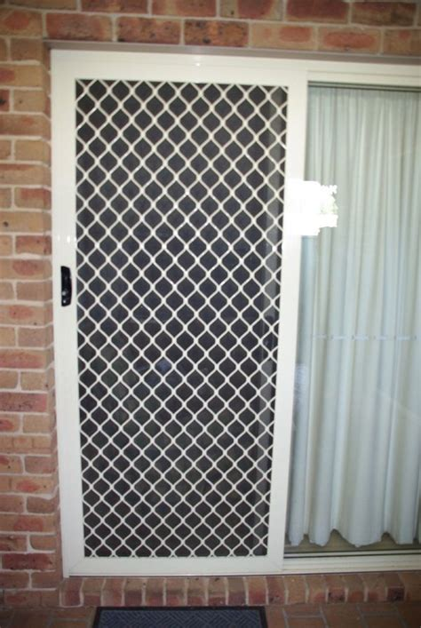 screen door guard sliding door screen protectors screen guard