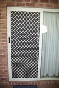 Sliding Door Screen Protectors