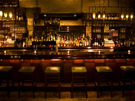 Each bar is a small amount of time. Prohibition   Bars in Upper West Side, New York