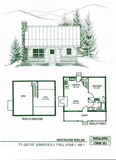small log cabin floor plans with loft cabins with lofts floor plans best ideas about log cabin
