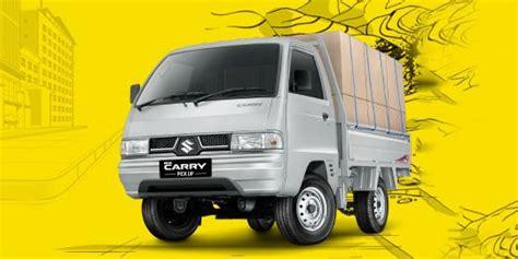 Review Suzuki Carry 2019 by Suzuki Carry Price Spec Reviews Promo For February 2019