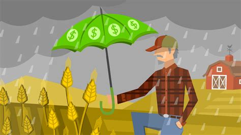Use our tool to get a personalized report on your market. Crop insurance: Helping farmers, but not without consequences | Federal Reserve Bank of Minneapolis