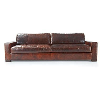 maxwell sofa knock sofas leather and hardware on pinterest