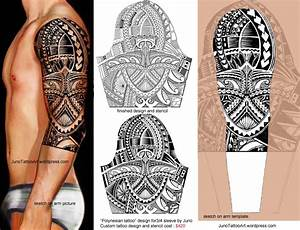 designing a sleeve tattoo template - australian tattoos by juno how to create a tattoo 0
