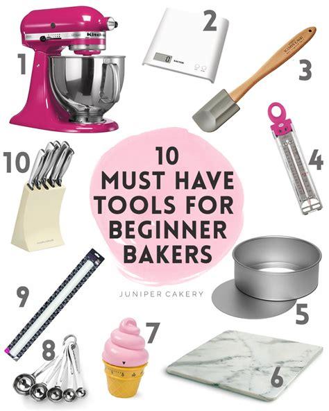 top    baking tools  beginner bakers super