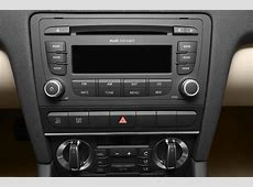 How to remove the Stereo Unit ? AudiSportnet
