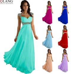 womens bridesmaid dresses aliexpress buy bridesmaid dresses prom dresses evening gowns formal
