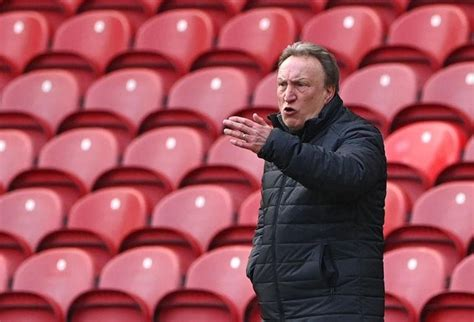 Neil Warnock makes transfer admission as Middlesbrough ...