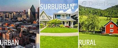 Communities Rural Suburban Urban Abuse America Comparing
