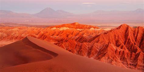 Atacama Desert. Meet, Discover and Explore in Depth