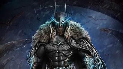 Warrior Knight Dark Wallpapers Artwork 1080p Digital