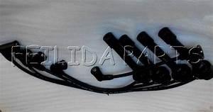Spark Plug Wire For Mitsubishi L200 Pajero  Montero L300