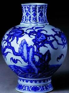 Ancient Chinese Porcelain | Blue & White decoration ...