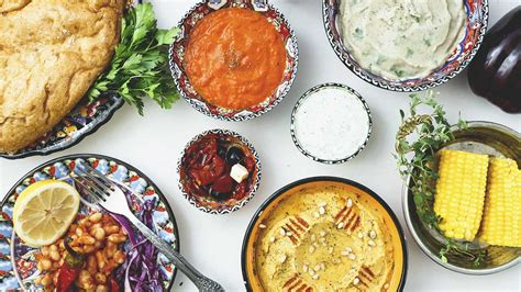 Mediterranean Diet 15 Healthy Appetizers
