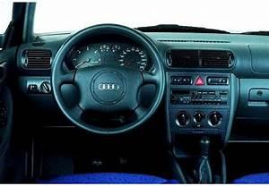 Fiche Technique Audi A3  S3 1 9 Tdi