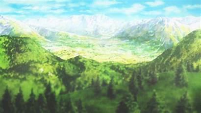 Scenery Anime Jinchūriki Uploaded Salvato Weheartit Da