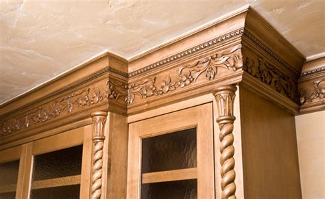 ideas for updating kitchen cabinets 4 creative ideas to refresh your trim molding and
