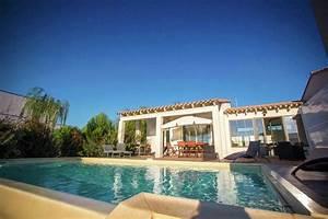 location maison a narbonne aude 6 personnes l461755 With marvelous location villa avec piscine en espagne 3 locations vacances en espagne sejours en villas et