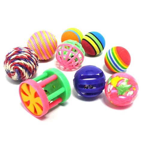 lot de 9 jouets assortis lot de jouets wanimo
