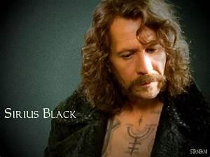 Sirius Black images Sirius Black HD wallpaper and ...