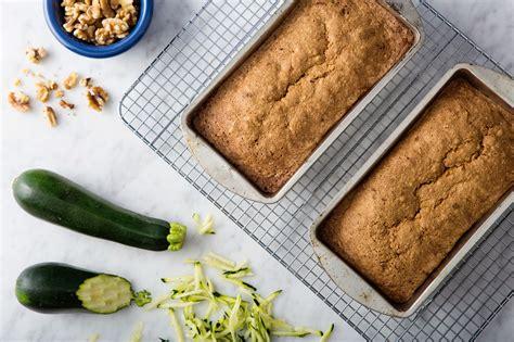 courgette cuisine beard 39 s zucchini bread recipe epicurious com