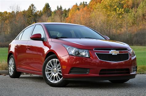 chevy cruze recalled  potential fire   autoblog