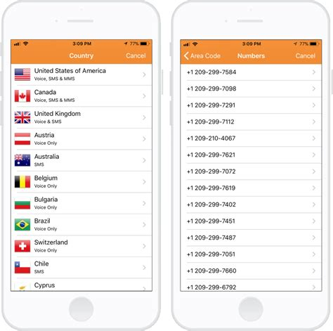Usa Phone Number by 3 Ways How You Can Get A Free Cell Phone Number