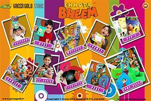 Chhota Bheem and The Curse of Damyaan | iPhone ...