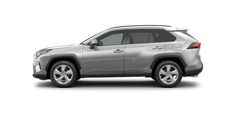 New 2021 Toyota RAV4 Hybrid RAV4 XLE Premium Hybrid XLE ...