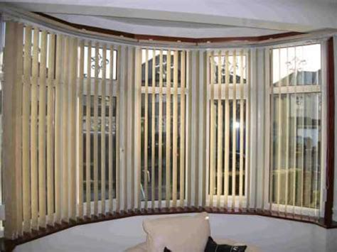 wooden vertical blinds  bay windows youtube