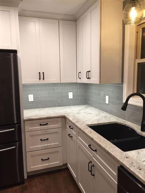 best 25 gray granite ideas on kitchen