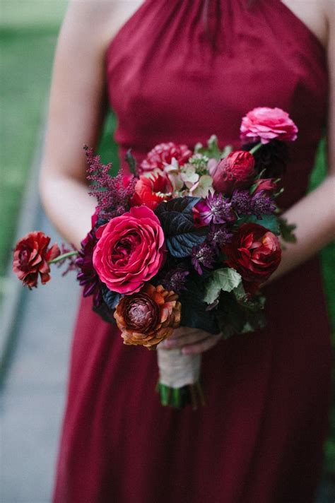 red wedding bouquets ideas  pinterest red