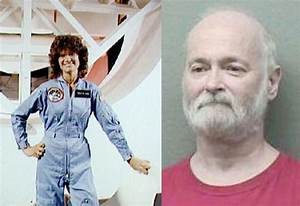 Man accused of stealing Sally Ride's flight suit, other ...