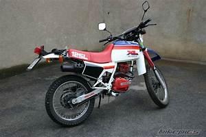 Honda Xl 125 : 1989 honda xl 125 picture 205888 ~ Medecine-chirurgie-esthetiques.com Avis de Voitures
