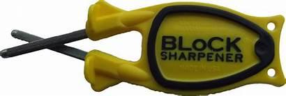 Knife Sharpener Block Sharpeners Professional