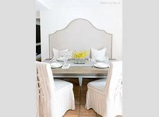 upholstered kitchen banquette 28 images decked styled