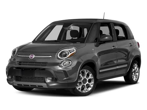 2018 Fiat 500l  Memphis, Tn  Gossett Chrysler Jeep Dodge