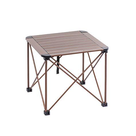 Portable Aluminum Folding Table S Naturehike