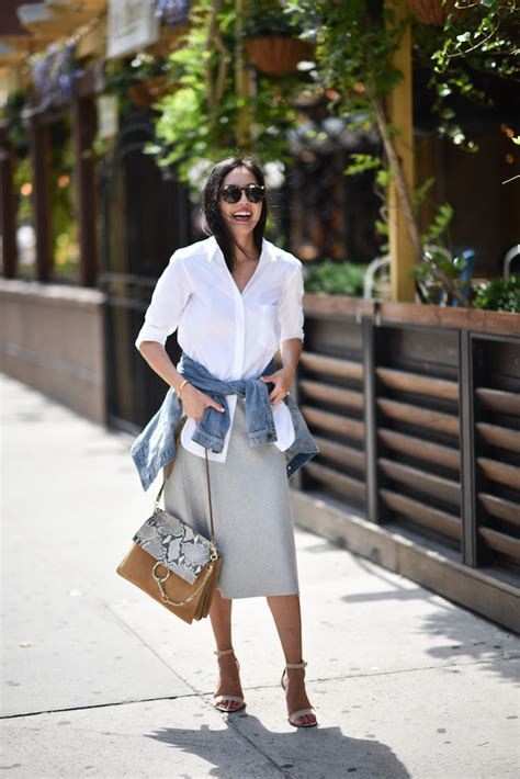 5 Summer Outfits to Wear to Work | StyleCaster