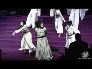 BBC Dance Ministry - Break Every Chain by Tasha Cobbs ...